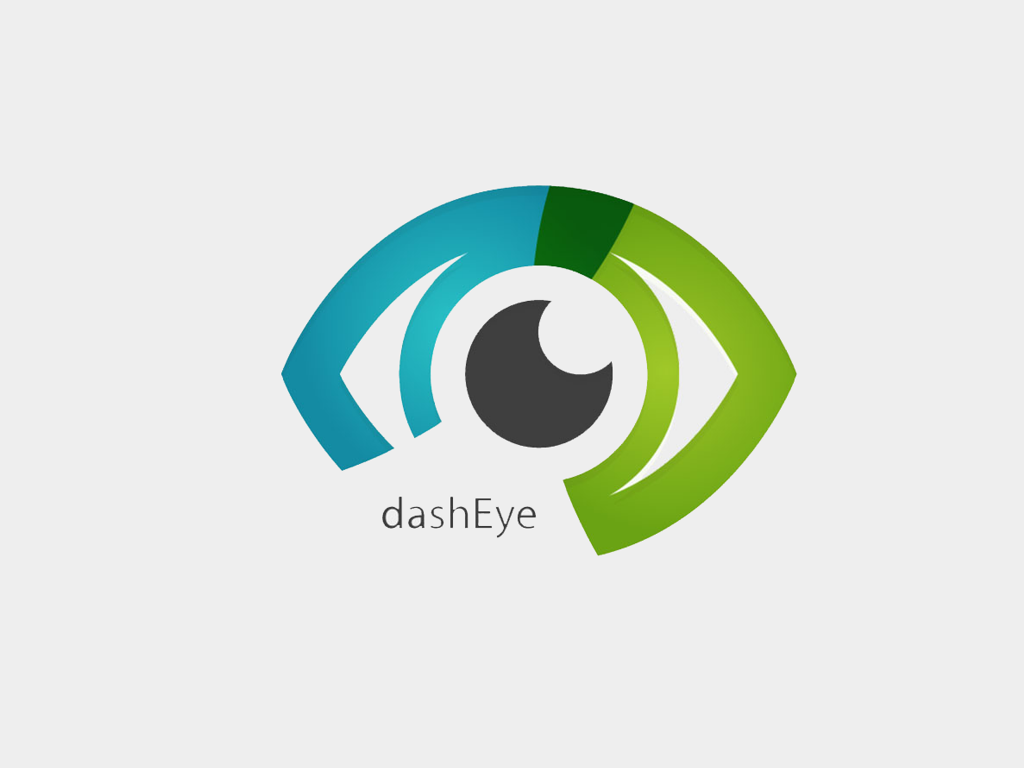 dashEye Logo